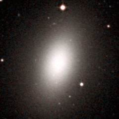 M59   M60 Galaxy Pictures by Dick Locke