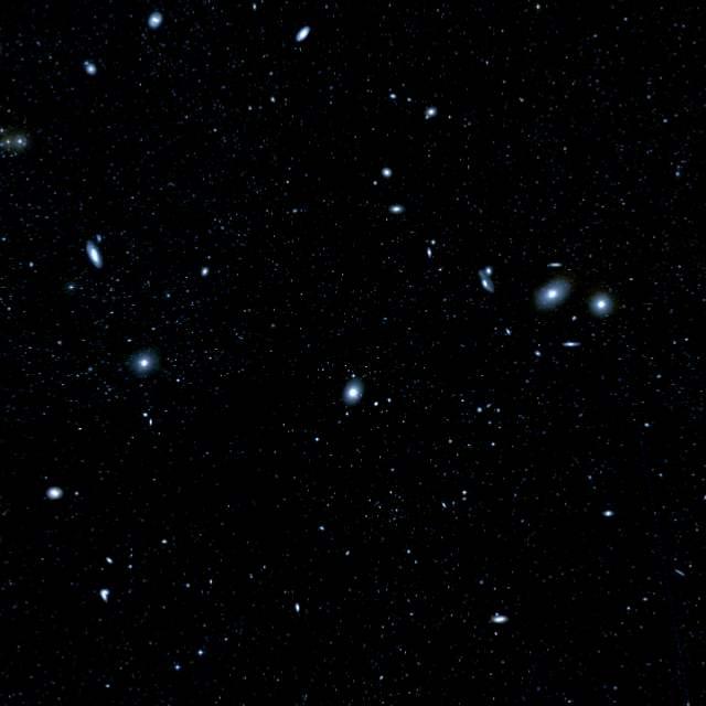 Noćno nebo Vir