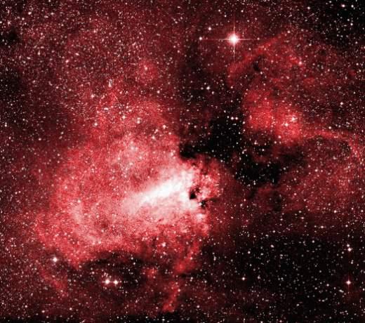 nebula m17 - photo #36